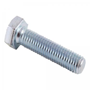 Болт DIN 933 8,8 з шестигранною головкою і повною різьбою